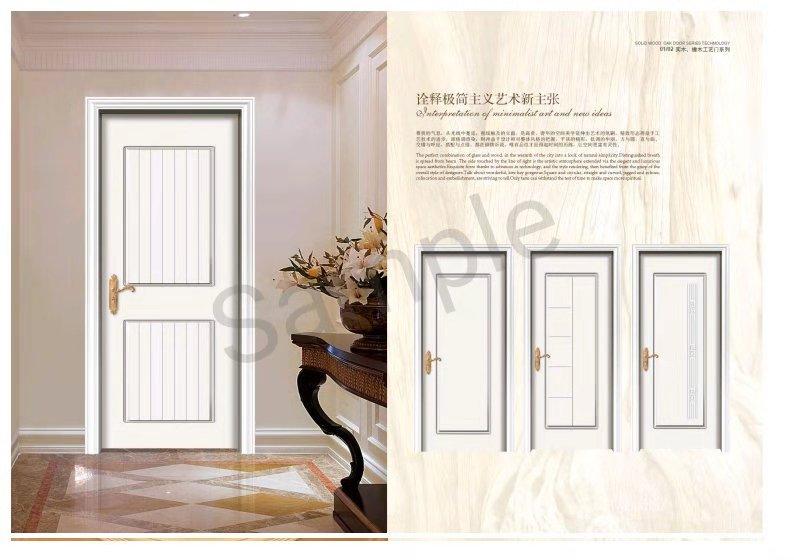 WOOD DOOR4