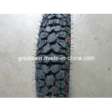 Famous Tire Motorcycle 4.10-18 Factory Directly