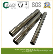 Stainless Steel SUS 304 316L Welded Pipe