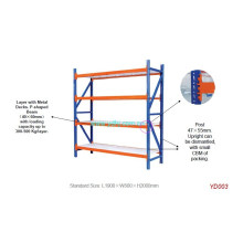 Hot Sale Steel Warehouse Racking System (YD-002)