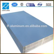Mince 5052 Feuille en aluminium de 4 pi x 8 pi de fabrication