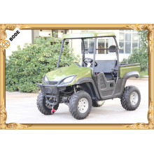 ELECTRIC UTV 5 KW 4X4