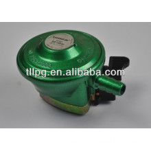 Safe ZINC reducing valve for lpg gas bottle
