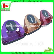 Perfurador de papel artesanal, perfurador feito sob medida (HS211-80)