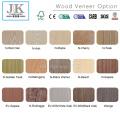 JHK-Ash Flush Solid Wooden Door Skin