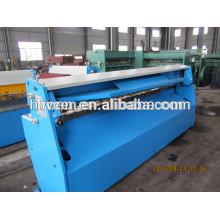 Q11-6x2500 máquina de corte a laser usado / máquina de corte de nome