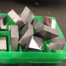 Inserção de carboneto de tungstênio resistente ao desgaste personalizado