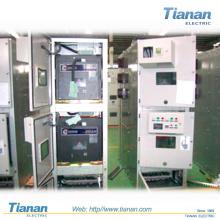 3.3~11 KV Medium-Voltage Switchgear / Metal-Clad / Power Distribution