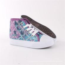 Zapatos para niños Kids Comfort Canvas Shoes Snc-24251