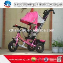 Wholesale high quality best price hot sale child tricycle/kids tricycle/baby kids metal tricycle baby stroller