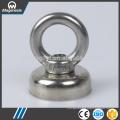 Servicio de supremacía calidad primacía de alta calidad gancho magnético de plástico