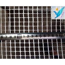2.5 * 2.5 10mm * 10mm 120g Fibre de verre net pour mur
