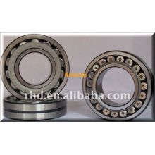 22214CC spherical roller bearing with double row