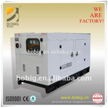 BOBIG Conjunto Gerador Diesel Refrigerado a Água powered by Lovol 30 kw
