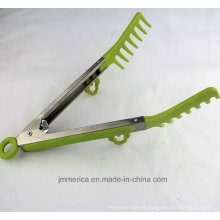 High Quality Food Tongs with Special Design