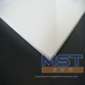Cinta transportadora de PVC blanca de 3,0 mm