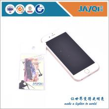 30*30mm Mobile Phone Sticky Screen Cleaner