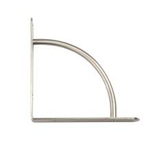 Soporte de estante de pared de acero inoxidable de alta calidad