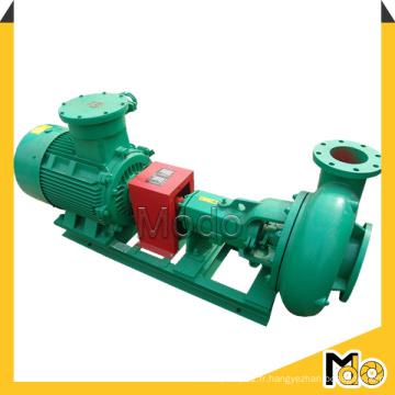 Pompe Sb pour le forage de matériaux en fonte ductile
