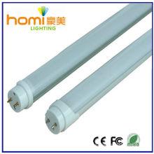 Iluminación del tubo del LED T8 10W