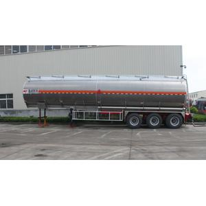Trailer Alloy Aluminium