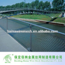 Strong Stainless Steel Bridge Netting