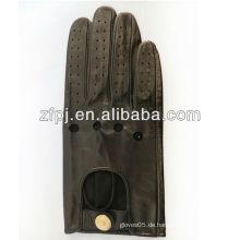 2016 neue Ankunftsart und weise, die lederne Handschuhe fährt