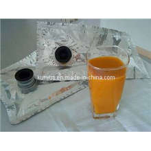 Passion Fruit Juice Concentrate with High Quality