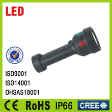 CE Approved LED Torches Multifunctional LED Rechargeable Flashlight