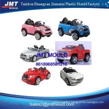 plastic toy car mold
