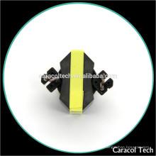 Potência de comutação de alta freqüência 230v 12v rm8 Transformer