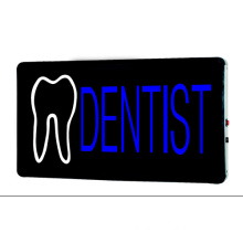 LED Sign Dentist
