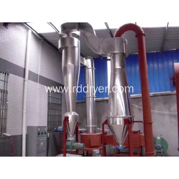 Drying Equipment XSG Series Spin Flash Dryer