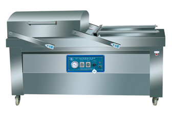 Fresh Waxy Maize Automatic Vacuum Packing Machines