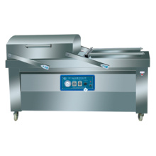 Grain & Seafood Thermal Bond Vacuum Packing Machine