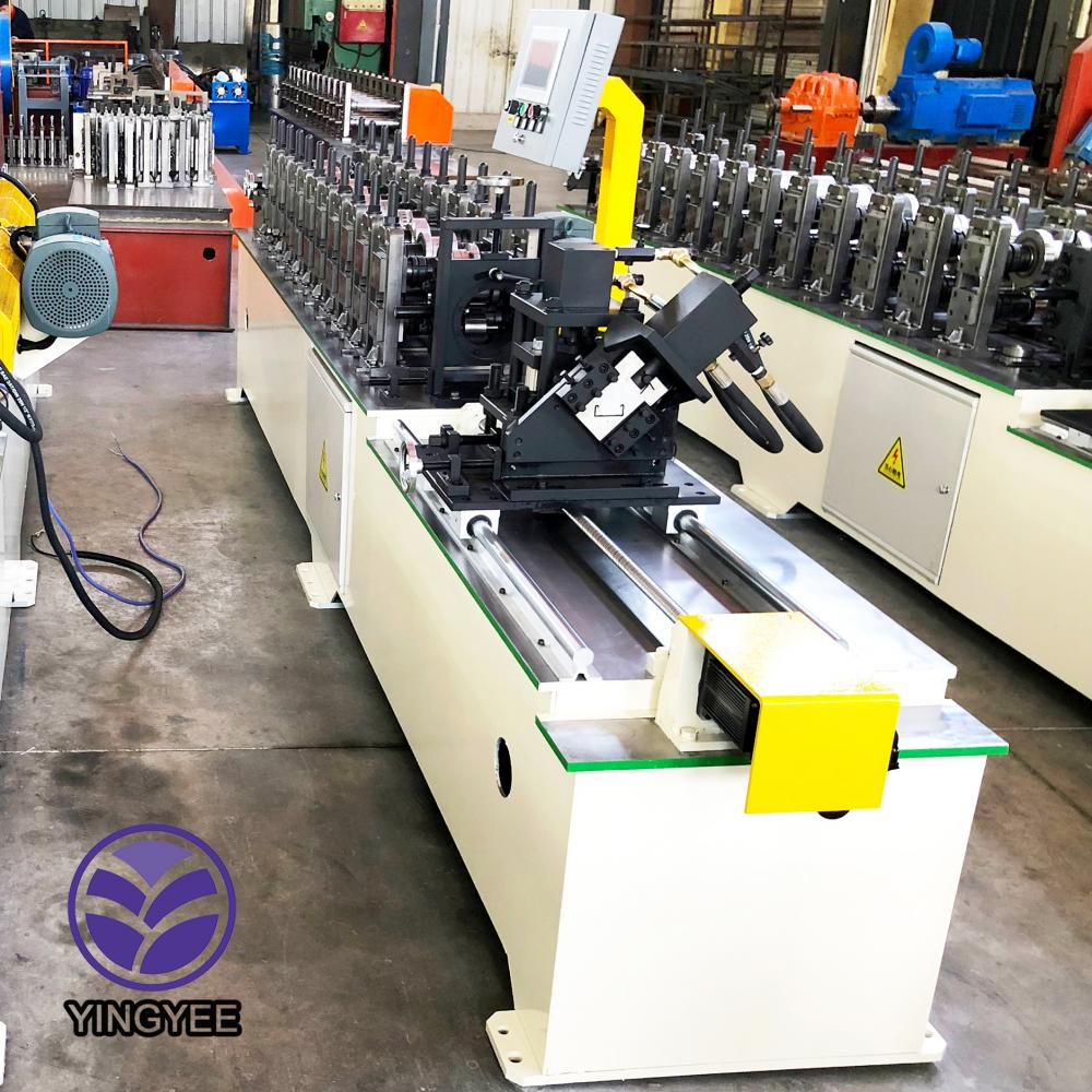 50 Light Keel Machine From Yingyee001