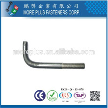Made In Taiwan MPF Foundation Bolts MIT Foundation Bolts Foundation Bolts