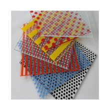 China suppliers decorative 5mm-12mm Ceramic Frit Glass with CE  Certified