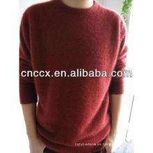 Suéter de cachemir 100% de hombre 13STC5527