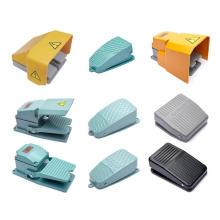 Fußschalter 15A 110V / 220V für wasserdichtes elektrisches medizinisches Plastikpedal