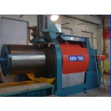 De alta precisión de alta precisión CNC máquina de soldadura de tubo de malla de malla de China