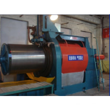 Machine de soudure à tuyaux en acier inoxydable à haute précision de haute qualité en Chine