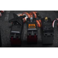 Servo Arduino servo do robô do ODM do OEM para o robô 15kg / Cm