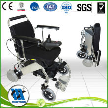 BDWC107 Luxurious wheelchair by electric motors