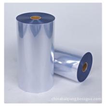 Super Clear PVC Shrink Film