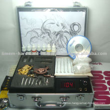 Permanent Tattoo Kit