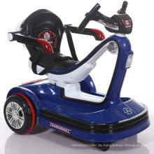 Heißer Verkauf Fabrik Mini Cars für Kinder mit RC-Funktion