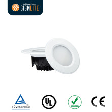 Spring Clip Installation 2.45inch LED Downlight 3W, Samsung G2 SMD5630 Epistar Approved CE & RoHS LED Spotlight