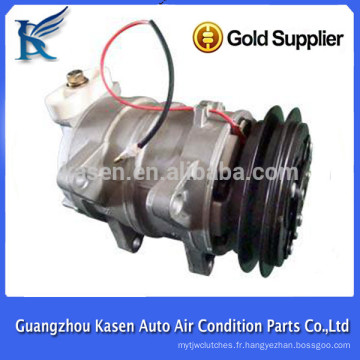 TRUCK AIR COMPRESSOR POUR VOLVO PIECES DE RECHANGE OEM: 3537185 6848077 6848080 82510169 3513066 8251069 48845011 4K754 351314
