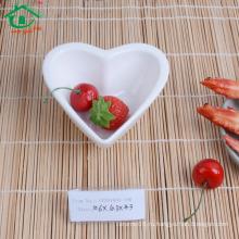 Shopping Китайский Современный Горячий Продажа Белый Фарфор Оптовая Глубокие Блюда Суши